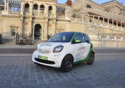 City Smart - Smart4two