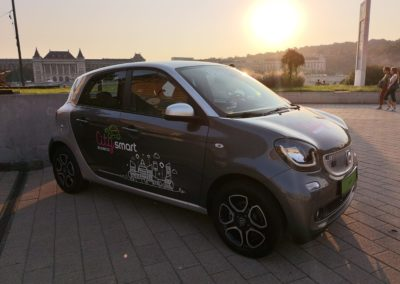 E-Mobility Fórum 2018